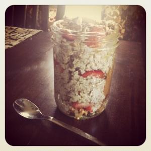 Oatless oats