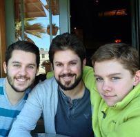 Alex Bros
