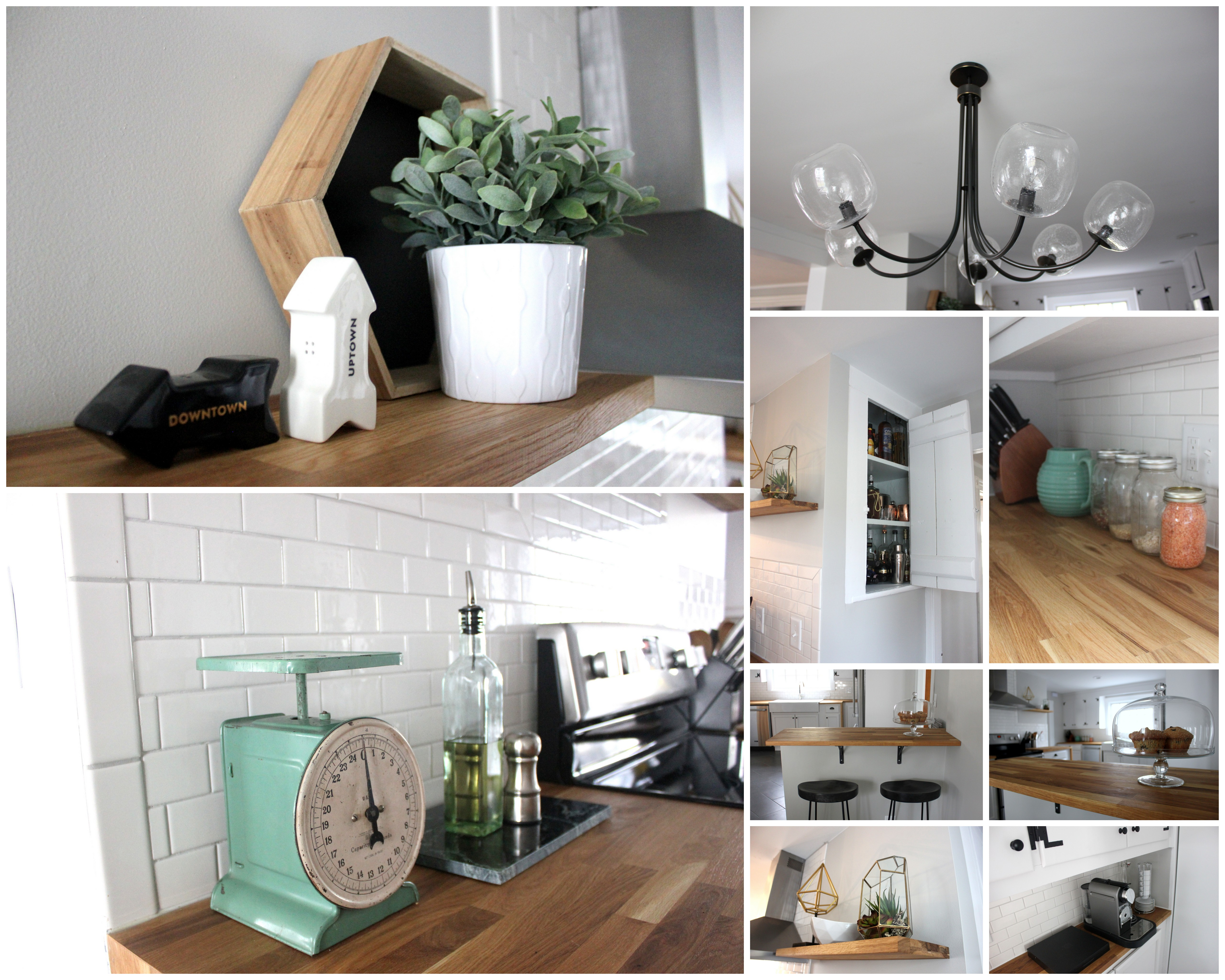 rahrighouse projects | open concept + dream kitchen | FreshlyMinted
